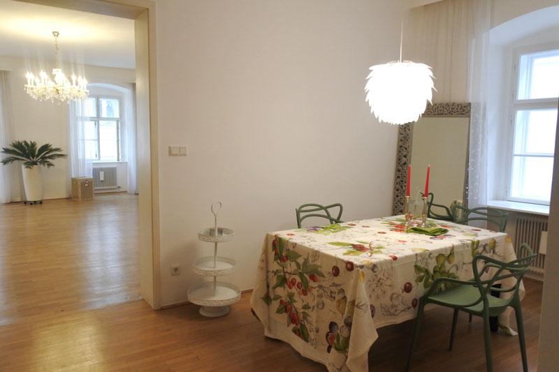 Altbauwohnung 1010 Wien